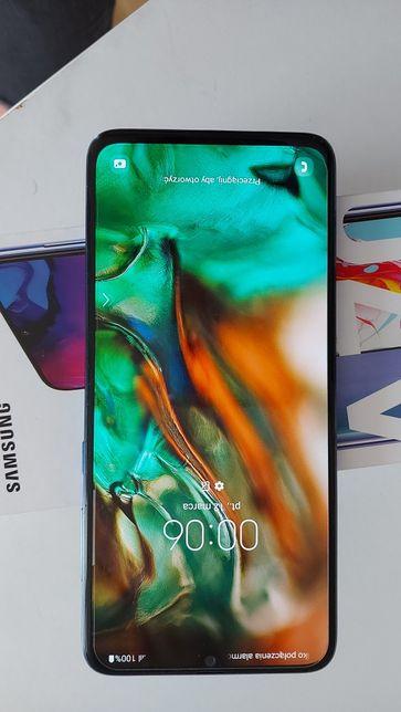 Smarfon Samsung Galaxy A70