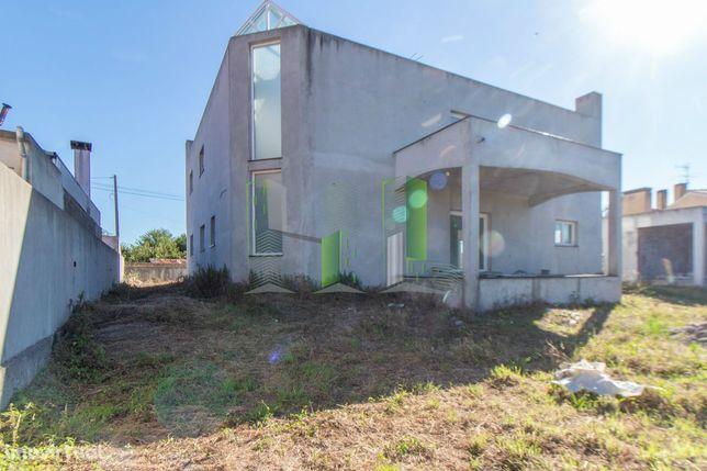 Moradia Isolada T4 Venda em Calvão,Vagos