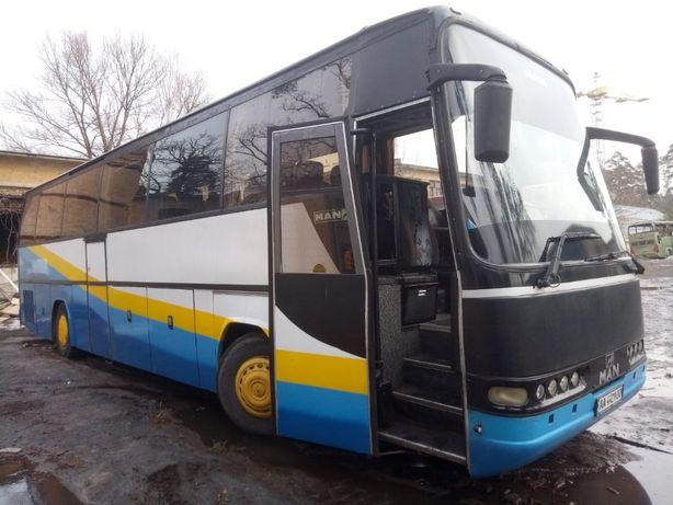 Автобус MAN 57 мест