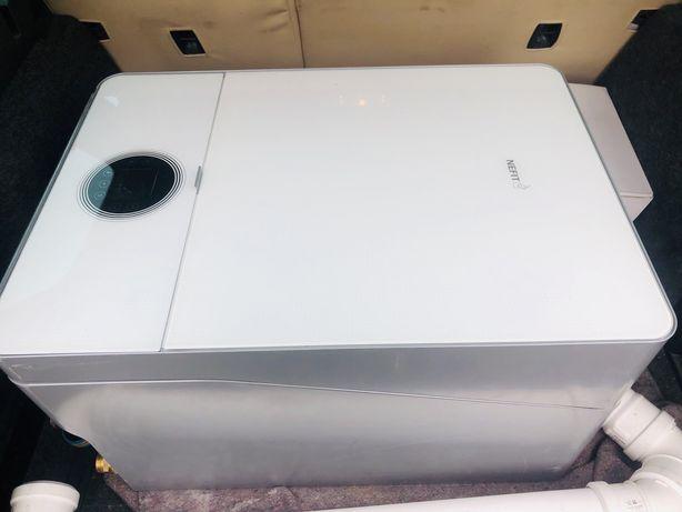 Газовий котел  конденсаційний 50кв Bosch Nefit Buderus