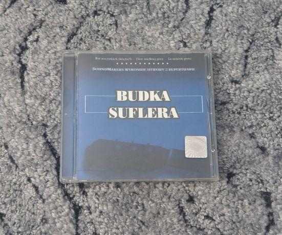 Budka Suflera Płyta CD utwory w wykonaniu soundmakers