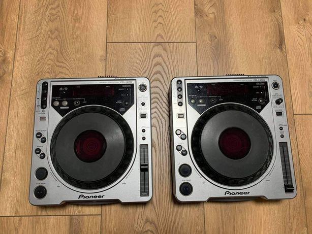 Odtwarzacze Pioneer cdj 800