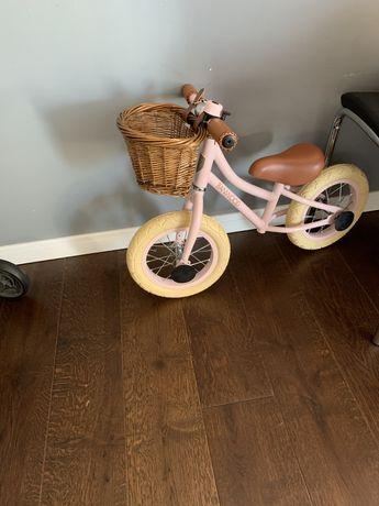 Rowerek biegowy banwood