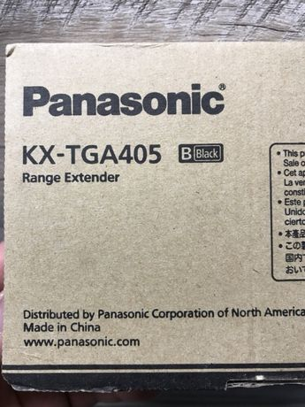 Усилитель сигнала переносного телефона Panasonic