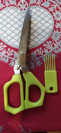 Ножници для зелени.