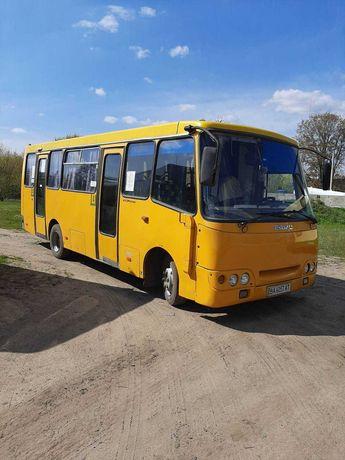 Автобус Богдан А-09202
