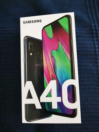 Samsung Galaxy A40 nowy