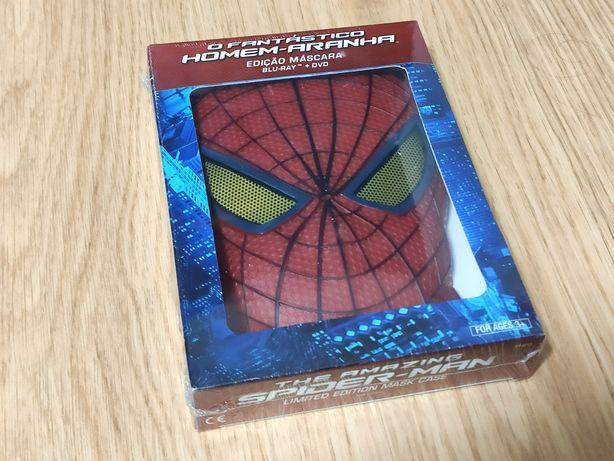 O Fantástico Homem-Aranha Edição Máscara