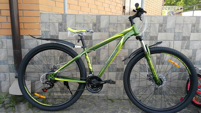 """Новый велосипед DENIX на 29 колесах рама 16 - 21"""" найнер опт"""