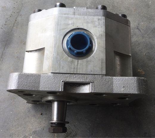 Pompa hydrauliczna Cyklop PZTC-72XT