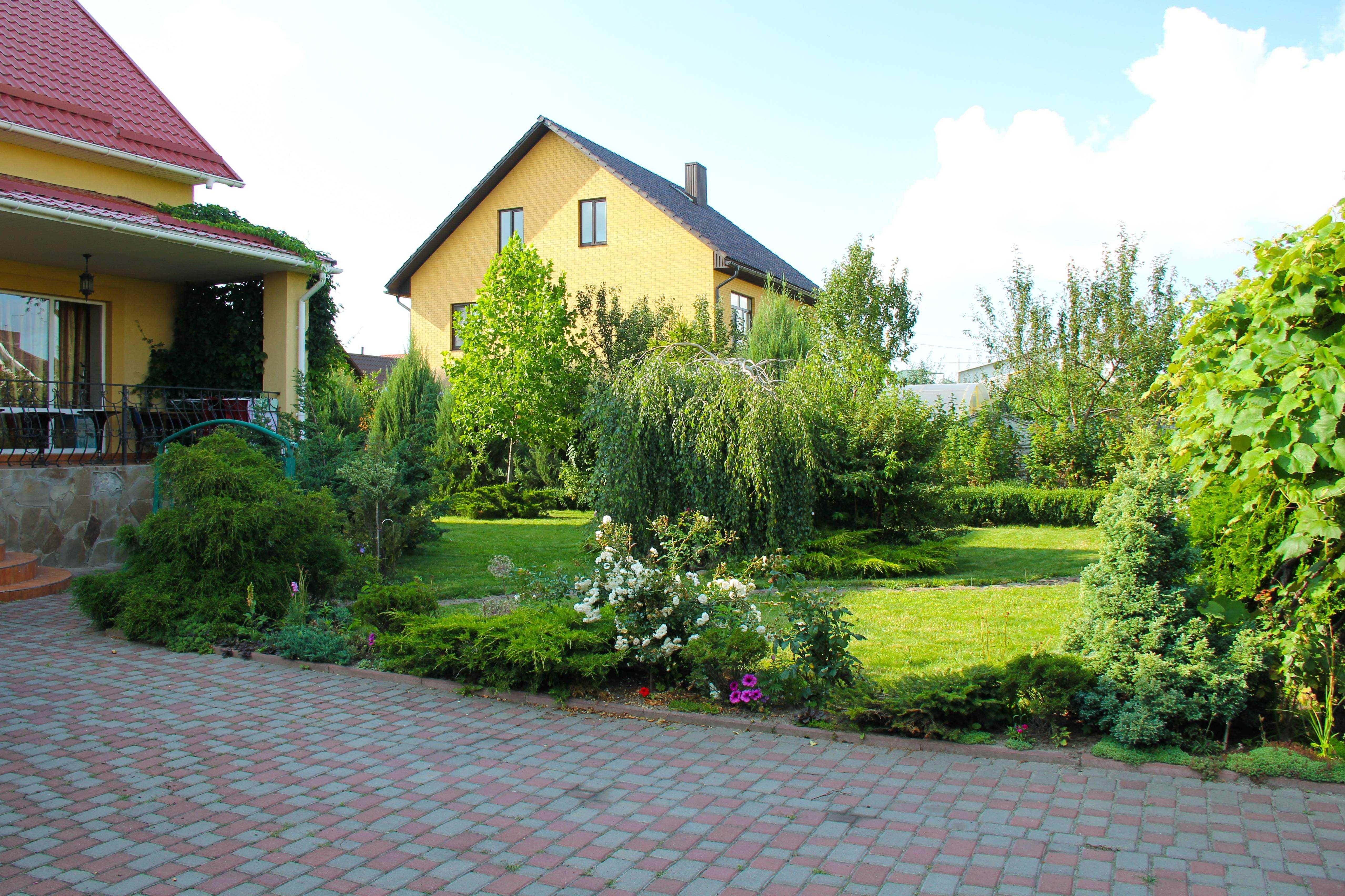 Житловий будинок за вигідною ціною
