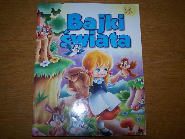 Książeczki z bajkami dla dzieci