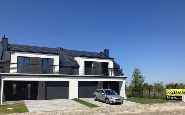 Sprzedam dom - segment 161 m2 Mszczonów