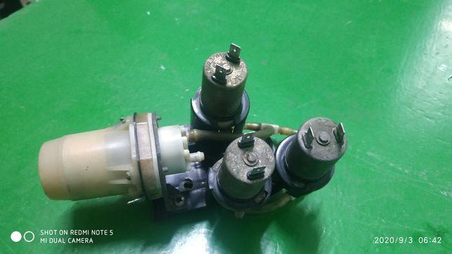 Площадка электроклапан насос омывателя ваз 2108-99 с/о 2108-5208558
