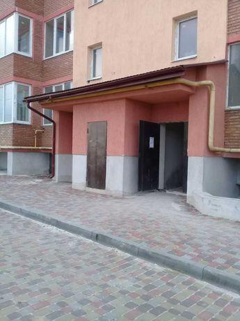 продаж недорогої квартири 31м на Сихові, 0-цикл