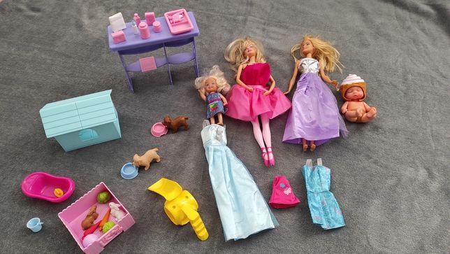 Barbie weterynarz, Stan idealny