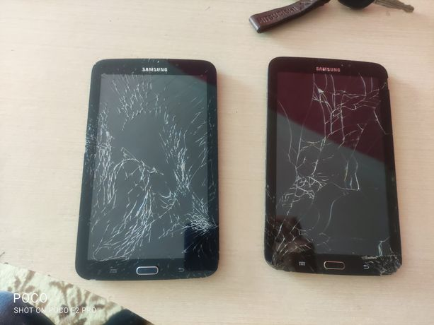 Samsung tab 3 sm-t210 на запчасти