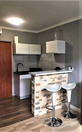 Mieszkanie doskonałe pod inwestycję
