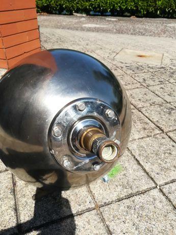 Vendo balão de pressão de 25 litros