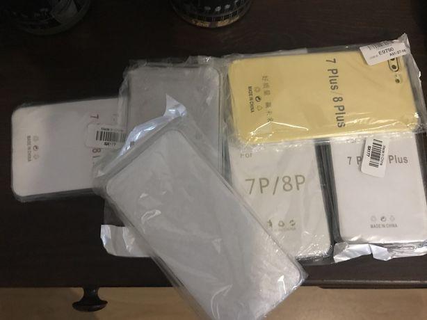 iPhone 7 Plus e 8 Plus capas e acessorios