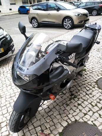 Yamaha YZF 600 Thundercat ( 24000 km )