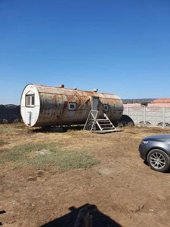 Продам ЦУБ вагончик в северном исполнении.