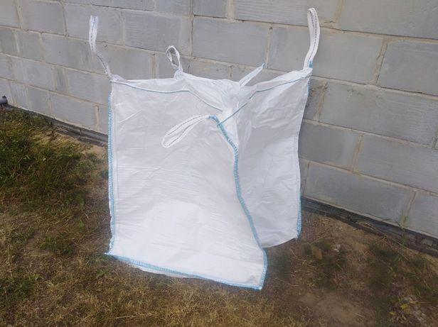BIG BAG , prawdziwy hurt, prawdziwe 10zł. za sztukę, minimum 100szt.
