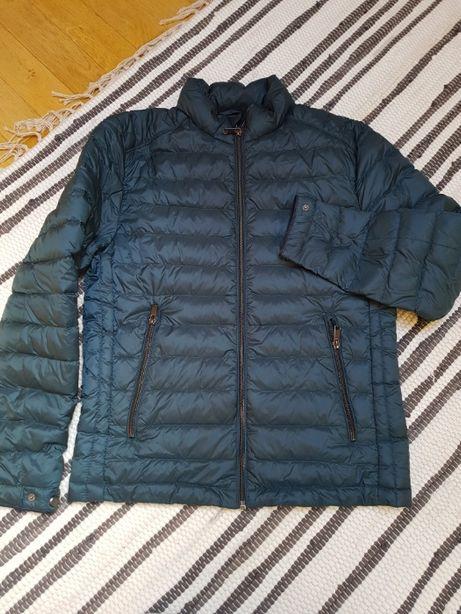Sprzedam męską kurtkę puchową Zara