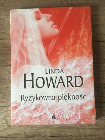 Ryzykowna piękność Linda Howard