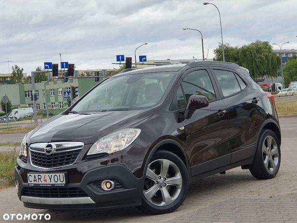 Opel Mokka S p r z e d a n y.