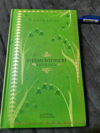 Poezja Polska kolekcja Hachette