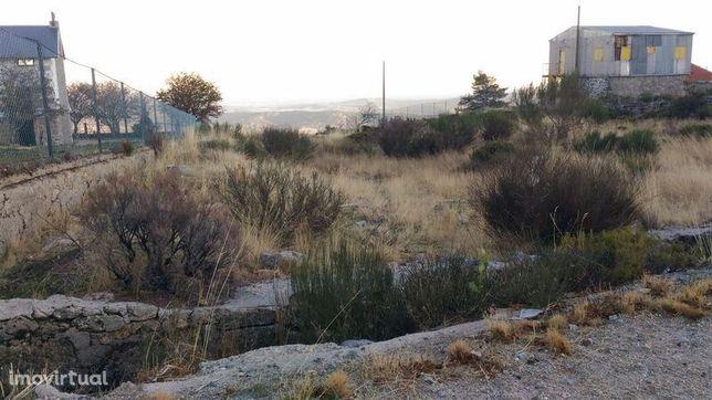 Terreno Urbano Penhas da Saúde Cortes do Meio Covilhã