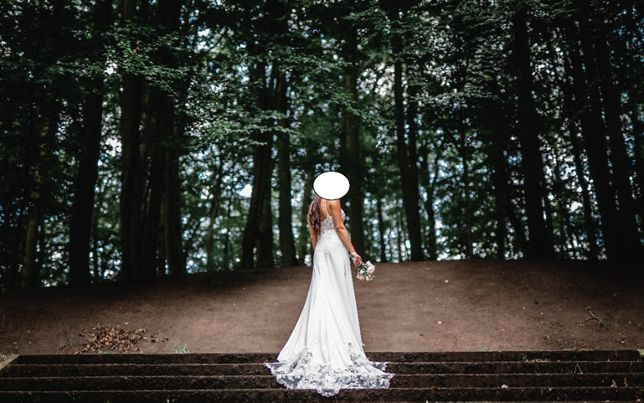 Suknia ślubna Amanda