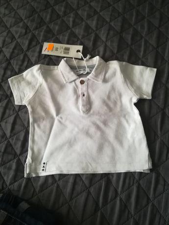 Koszulka chłopięca roz68