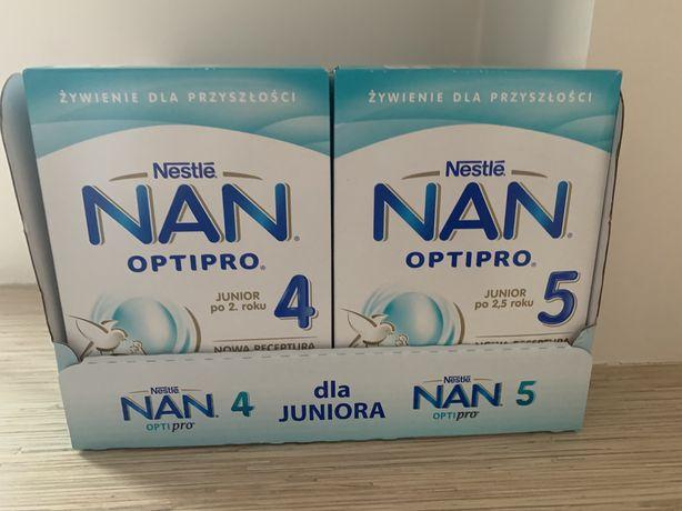 Mleko modyfikowane - Nestle