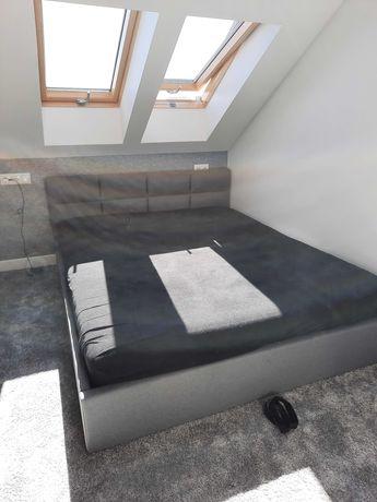Nowe łóżko do sypialni 160x200 bez materaca