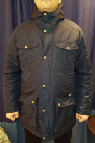 Куртка мужская парка аляска пуховик White Sand зимняя XL 50 52 Casual