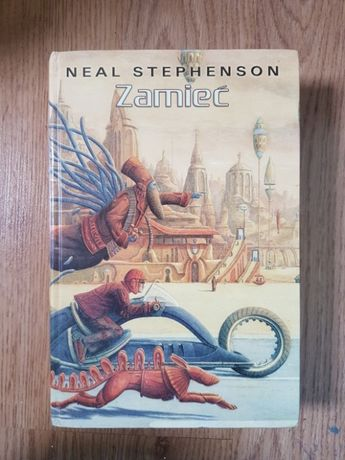 Zamieć - Stephenson Neal