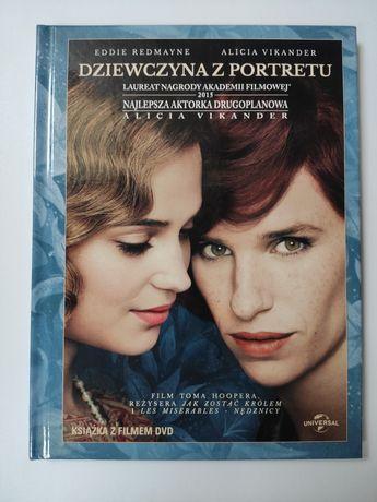 Film Dziewczyna z portretu DVD
