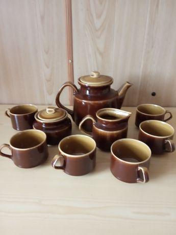 serwis kawowy używany (sprzed 40 lat)