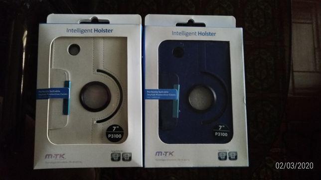 """Capas Galaxy Tab P3100 6"""" e 7"""""""