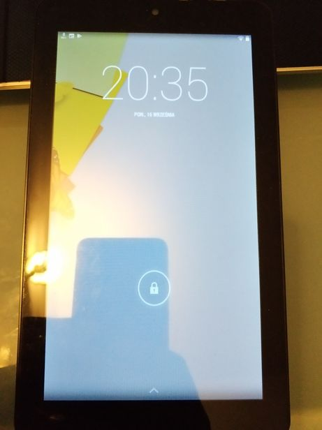 Tablet Lark Ultimate X4 7i, kompletny zestaw