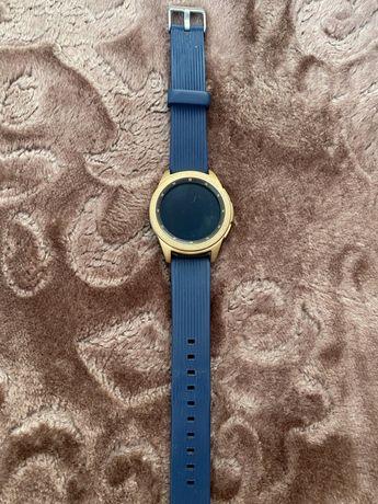Smartwatch SAMSUNG Galaxy Watch 42mm SM-R810