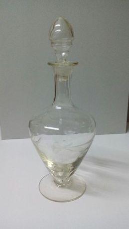 Garrafa para licor