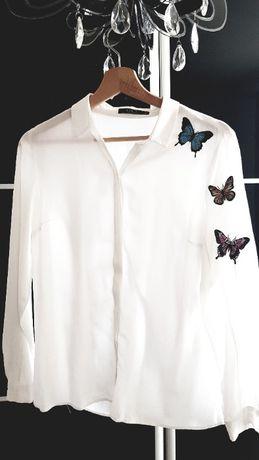 Koszula Mohito rozmiar 36
