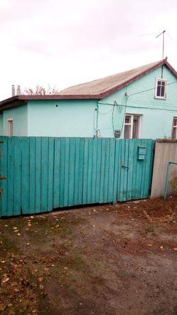 Продам дом в с.Петропавловка