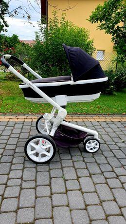 Wózek Quinny Mood gondola i spacerówka