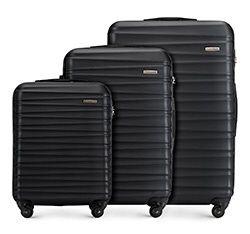 чемодан wittchen чемоданы витчен оригиналы Польша