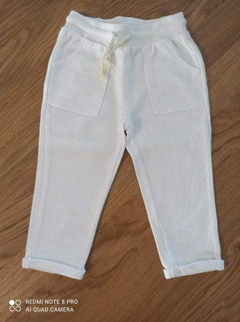 Spodnie dresowe Reserved - 92