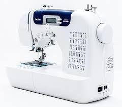 Швейная машинка Brother RS-260